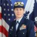 Rear Admiral Sandra Stosz